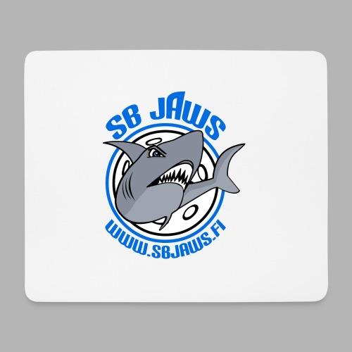 SB JAWS - Hiirimatto (vaakamalli)