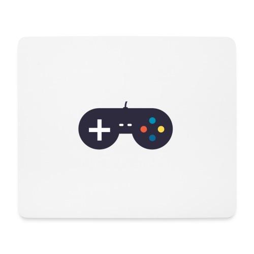 Controller - Mousepad (Querformat)