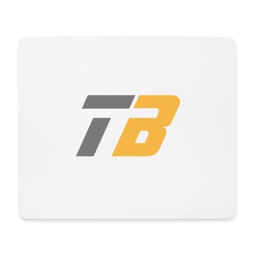 Logo Team Benninghofen - Mousepad (Querformat)