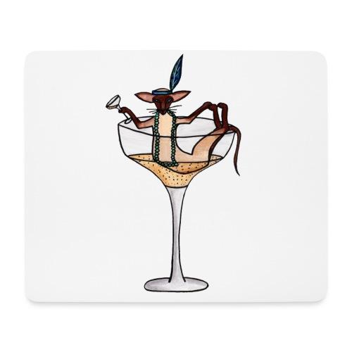 Champagne - Musmatta (liggande format)