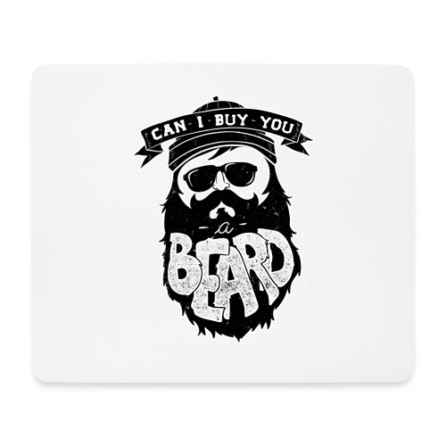 Can i buy you a bread - Mouse Pad (horizontal)