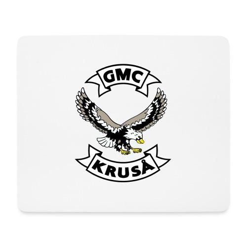 Kun GMC-medlemmer! - Kun for / kun til FULLMEMBER! - Mousepad (bredformat)