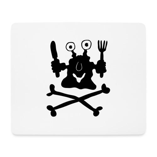 Koch - Mousepad (Querformat)