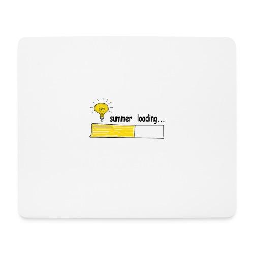 Summer Loading - Mousepad (Querformat)