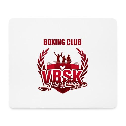 Logo VBSK Club 2 - Muismatje (landscape)
