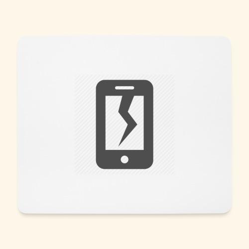 Tech Destruction - Mouse Pad (horizontal)