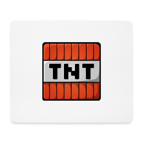 TNT - Mousepad (Querformat)