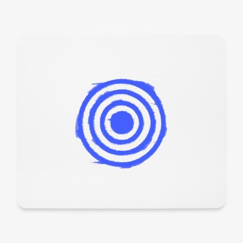 Shooting Target - Mouse Pad (horizontal)