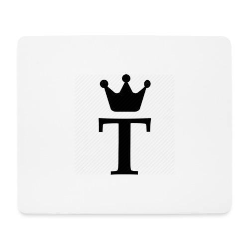 King Tobias of Norway - Musematte (liggende format)