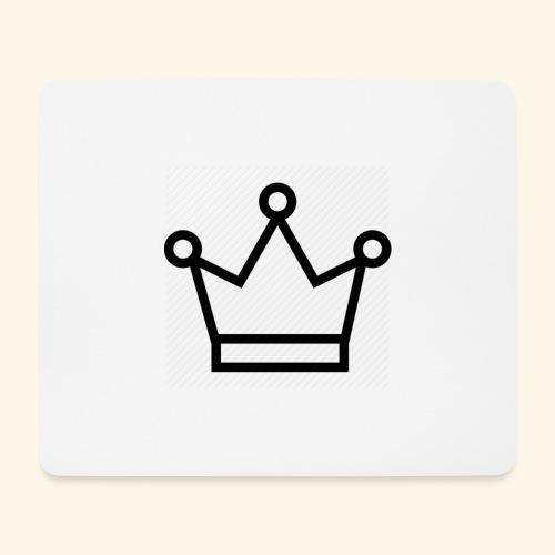 The Queen - Mousepad (bredformat)