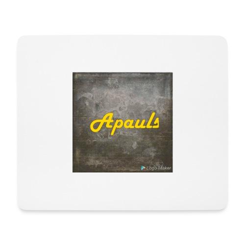 Apaul - Mouse Pad (horizontal)