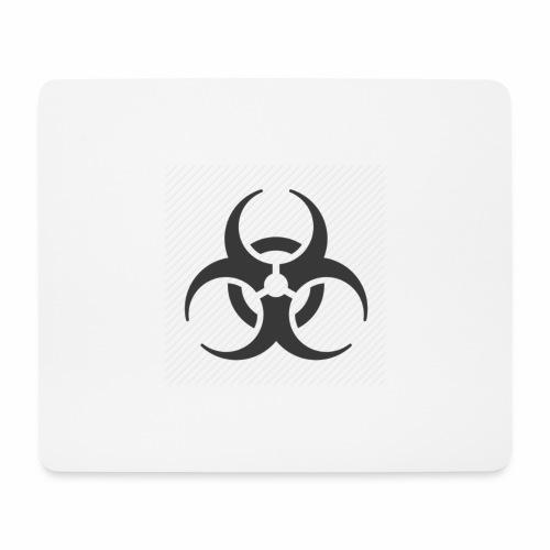 Biohazard - Musmatta (liggande format)