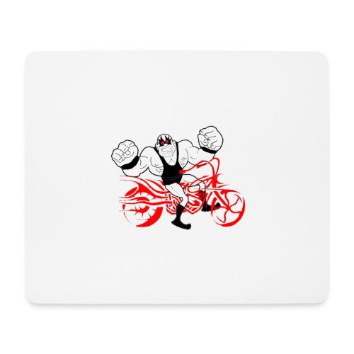 wsa bike - Mousepad (Querformat)