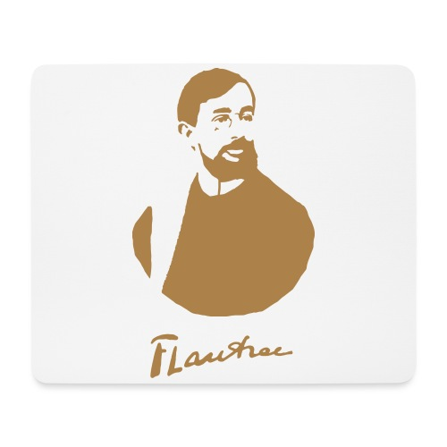 Henri de Toulouse-Lautrec - Tappetino per mouse (orizzontale)