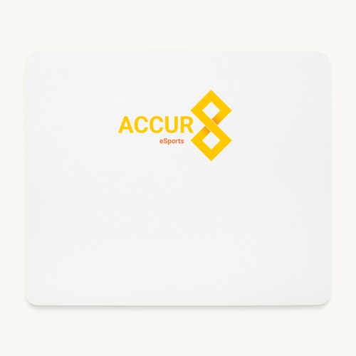 transparent accur8 sehr groß png - Mousepad (Querformat)