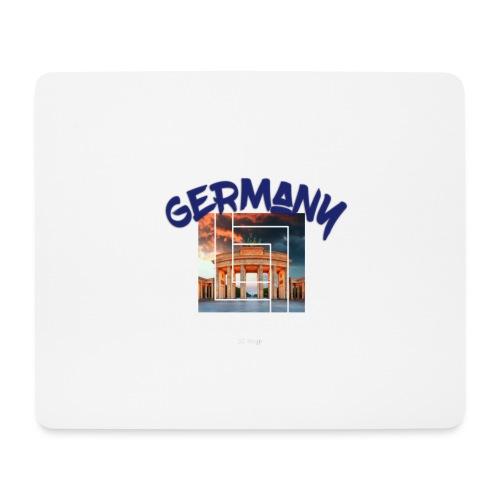 Germany - Alfombrilla de ratón (horizontal)