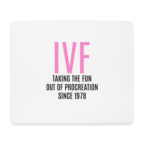 IVF - Hiirimatto (vaakamalli)