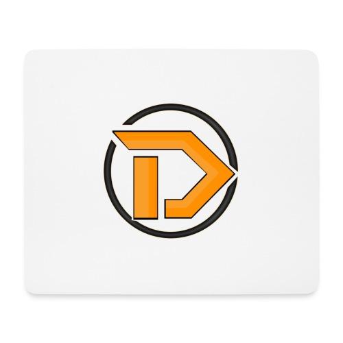 New Logo - Mouse Pad (horizontal)