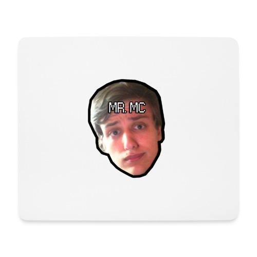 MR. MC - Mousepad (bredformat)