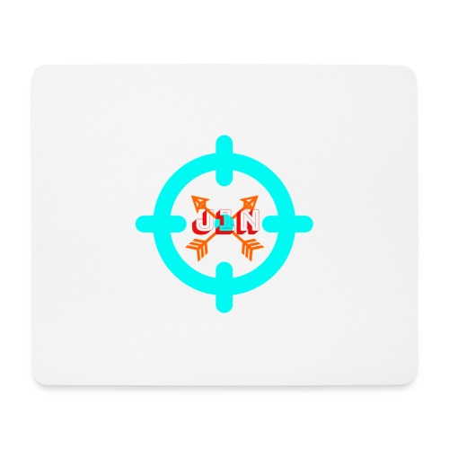 Targeted - Mouse Pad (horizontal)