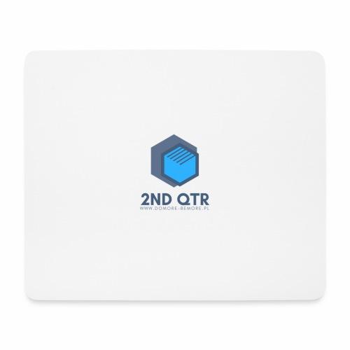 Logo - Podkładka pod myszkę (orientacja pozioma)
