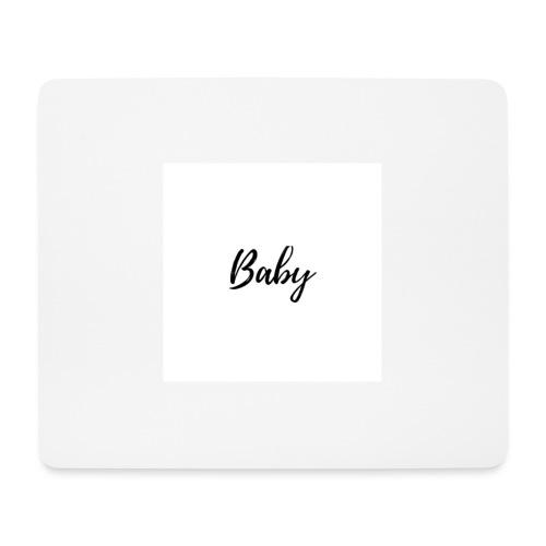 Baby - Alfombrilla de ratón (horizontal)