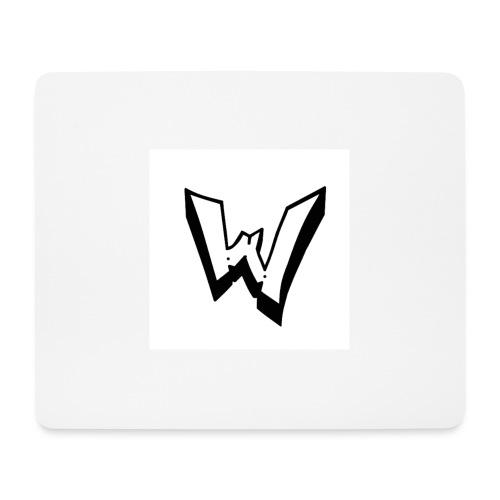 Grafitti - wntd - Mousepad (Querformat)