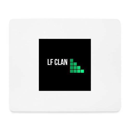 LF CLAN - Musmatta (liggande format)