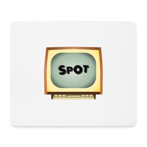 TV Spot - Tappetino per mouse (orizzontale)
