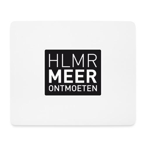 hlmr ontmoeten w op drukwer 500 - Muismatje (landscape)