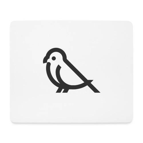 Bird - Mousepad (Querformat)
