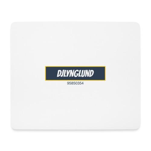 DJLynglund - Musematte (liggende format)