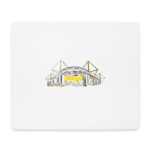 tempel2 - Mousepad (Querformat)