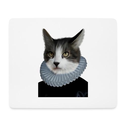 Noble Cat - Mousepad (Querformat)