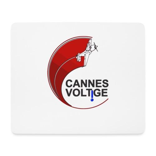 vect last logo cannes - Tapis de souris (format paysage)