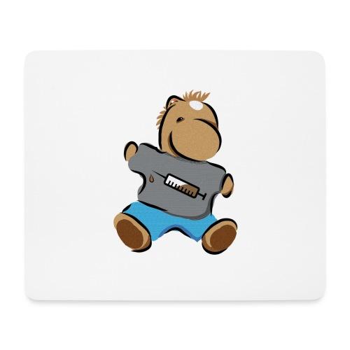 Breitmarra - Mousepad (Querformat)