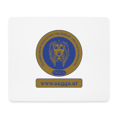 ÖGGS Logo - Mousepad (Querformat)