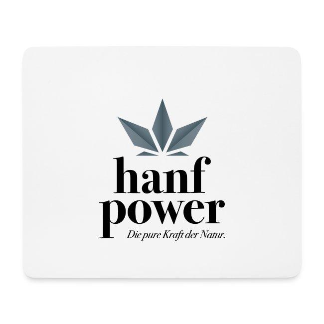 Hanf Power Logo