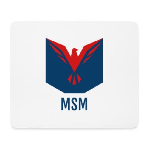 MSM ORIGINAL - Mousepad (bredformat)