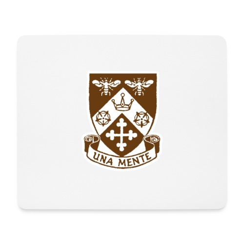 Borough Road College Tee - Mouse Pad (horizontal)