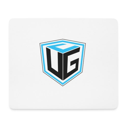 Ultimate Gaming Community Cube - Mousepad (Querformat)