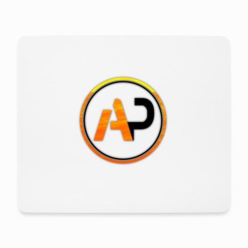 aaronPlazz design - Mouse Pad (horizontal)