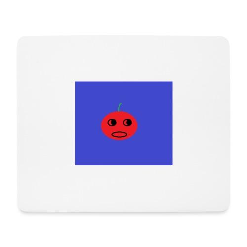 JuicyApple - Mouse Pad (horizontal)