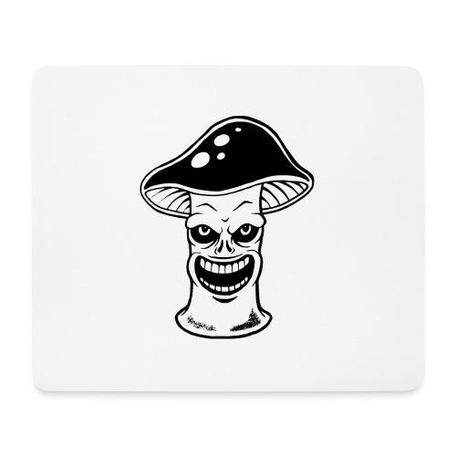 Happy Pilz - Mousepad (Querformat)