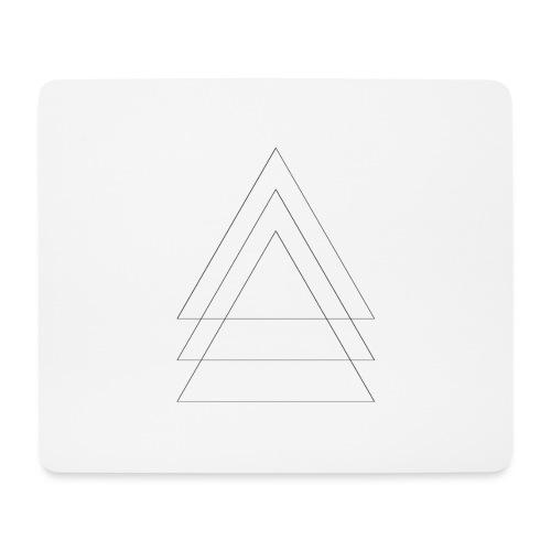 Minimalist - Podkładka pod myszkę (orientacja pozioma)
