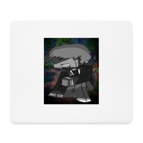 my Personal Speedart! - Mouse Pad (horizontal)