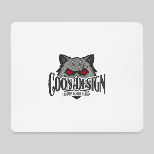 CoonDesign - Mousepad (Querformat)