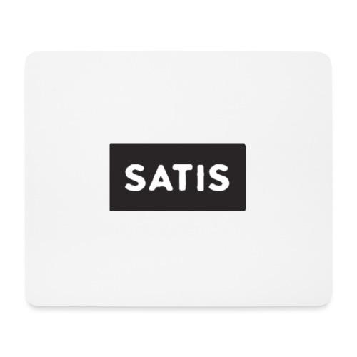 satis - Tapis de souris (format paysage)