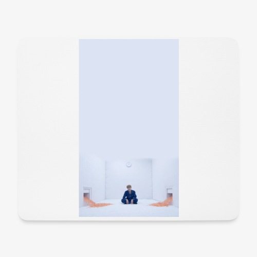 J-Hope MAMA - Tapis de souris (format paysage)