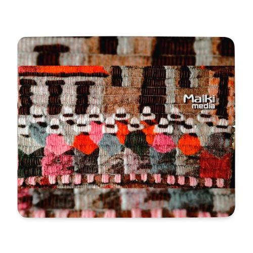 Telar inca - Tapis de souris (format paysage)